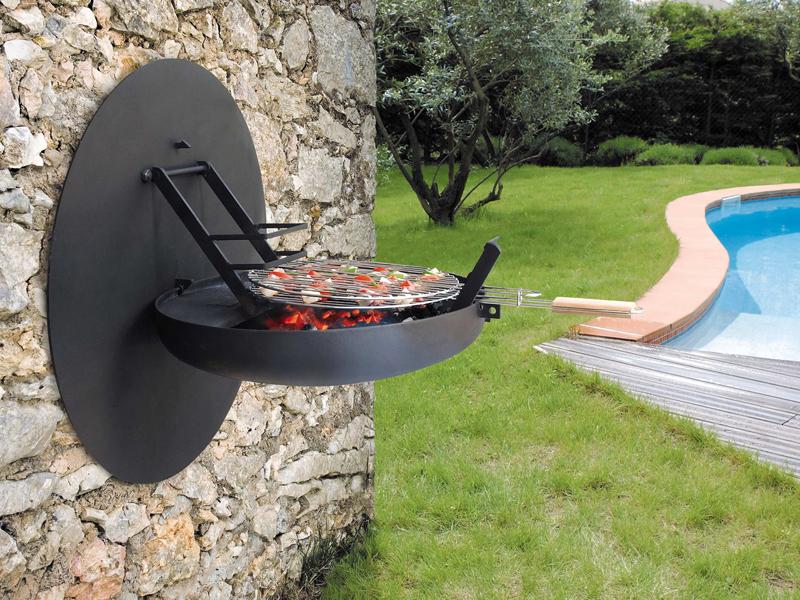 Barbecues Design Focus Et Chemines DExtrieur  Focus