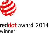 Reddot award 2014 pour le poele Grappus