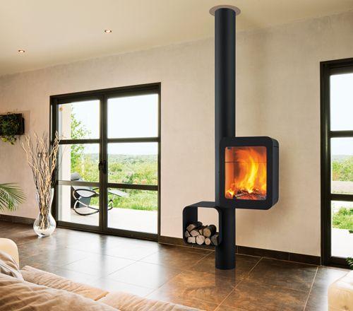 chemine de salon stunning cheminee with chemine de salon