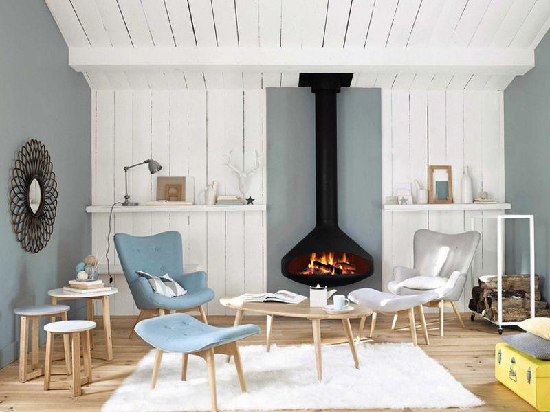 Paxfocus focus - Deco cheminee interieur ...