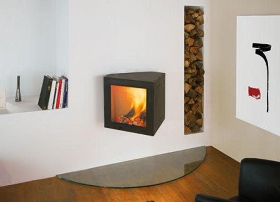 poeles et chemin es design au bois focus focus. Black Bedroom Furniture Sets. Home Design Ideas