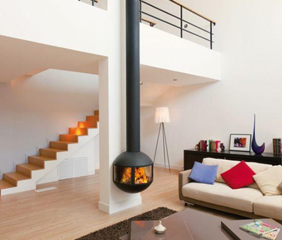 Cheminee Design